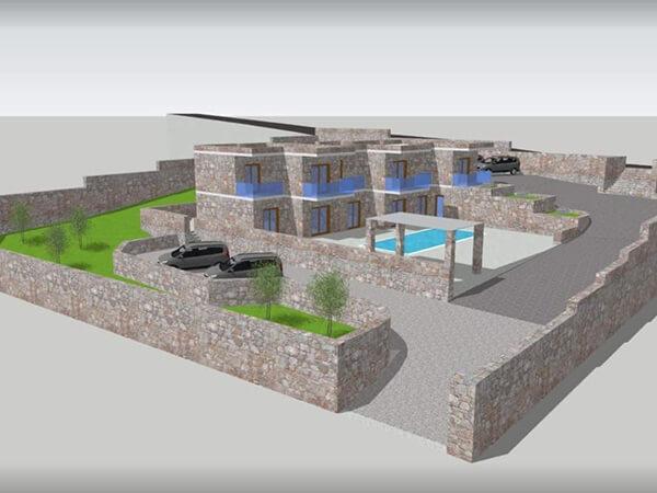 Villa Stylianos - Villas for rent & villas for sale